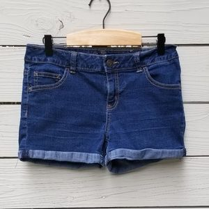 Justice | Denim Shorts